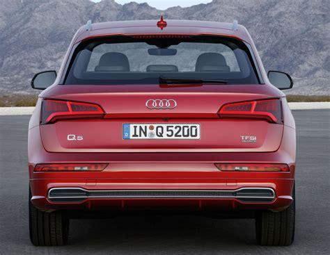 Audi Q5 Adac Test by Audi Q5 Fy Adac Info Autodatenbank Modellauswahl