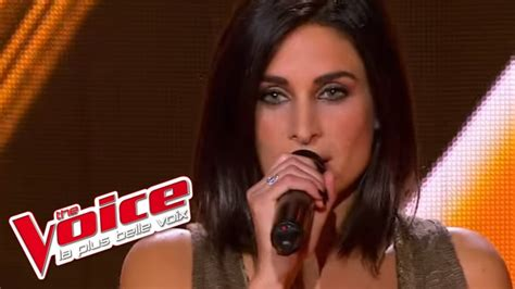 alexandra lucci sabine paturel les b 234 tises alexandra lucci the voice