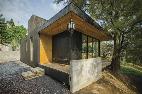Cabins In Black by Gallery Of The Black Cabin Revolution 19