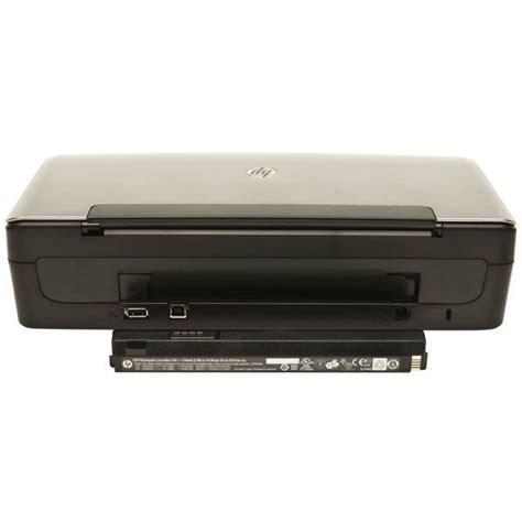 Mobile Printer Bluetooth Hp M200 hp officejet 100 bluetooth colour mobile inkjet printer