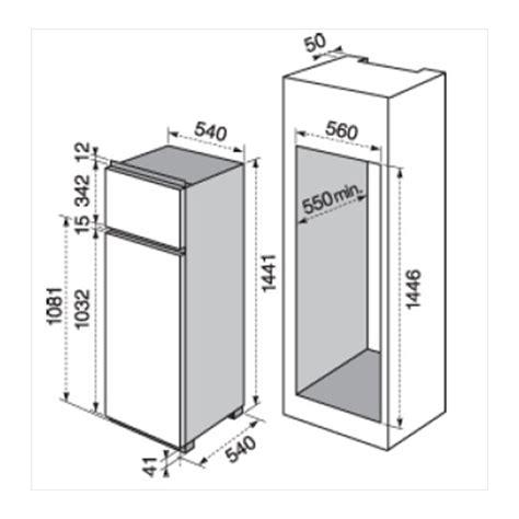 frigo incasso doppia porta electrolux frigo incasso doppia porta rjn2301aow classe a