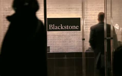 Blackstone Equity Linkedin Mba by Blackstone Buys Stake In Forum S Mall Kedaara