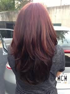 pretty fall hair colors fall hair hair inspiration