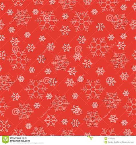 christmas pattern white winter holiday seamless patterns with white snowflakes