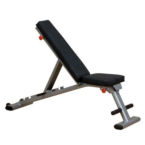 body solid benches body solid gfid225 adjustable bench
