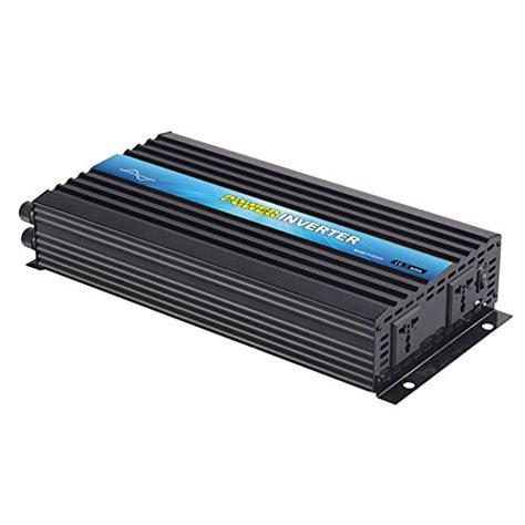 reviews nimble ms2500 sine wave grid inverter