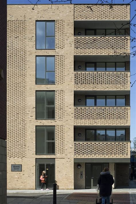 Best 25 Brick Facade Ideas On Pinterest Brick