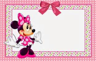 minnie mouse templates mickey and minnie mouse birthday invitation template