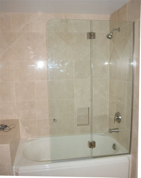 Shower Door Panel Spray Panel Shower Door King Shower Door Installations