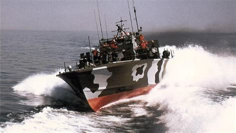 norwegian fishing boat engine patrol torpedo fast quot nasty class quot the hull truth