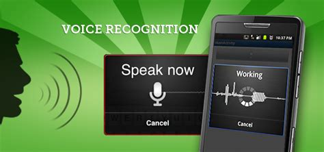 voice recognition boosts your language skills terminology coordination unit dgtrad - Android Voice Recognition