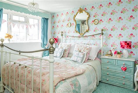 cath kidston bedroom accessories shabby chic red furniture images aqua cedar blanket chest