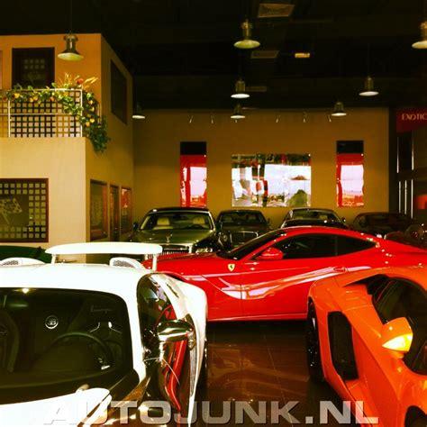 Dealer Dubai De Dealer In Dubai Foto S 187 Autojunk Nl 105323