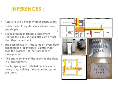 floor ls for visually impaired centre for blinds and visually impaired