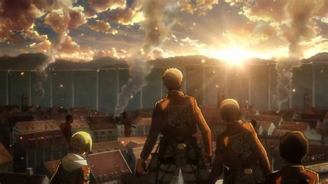 attack on tian attack on titan thoughts genkinahito