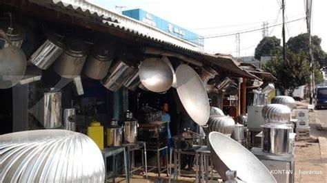 Oven Cawang Kompor sentra dandang langganan pemilik katering 2