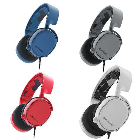 Steelseries Headset Arctis 3 Black steelseries arctis 3 gaming headset review legit