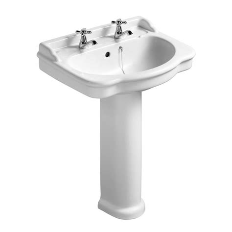 traditional bathroom basin ideal standard reflections traditional basin uk bathrooms