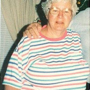 elva hughey obituary west virginia blue ridge