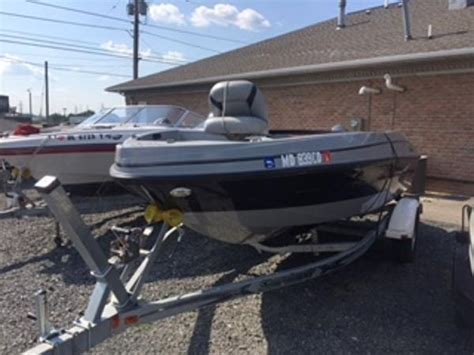 bass boats for sale pennsylvania used bass boats for sale in pennsylvania page 2 of 2