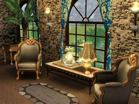 Sims 3 Interior Design by My Interior Design Home The Sims 3 Photo 22224517 Fanpop