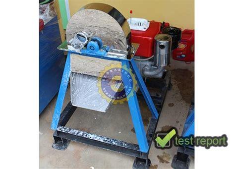 jual produksi mesin pemotong ubi kayu globalindo