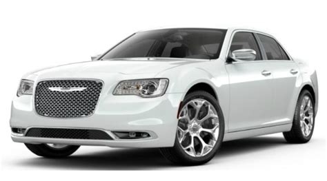 chrysler 300 colors color options for the 2018 chrysler 300