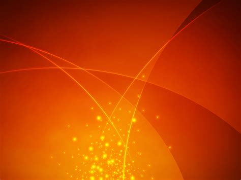 Orange Powerpoint Templates orange abstract design backgrounds ppt backgrounds templates