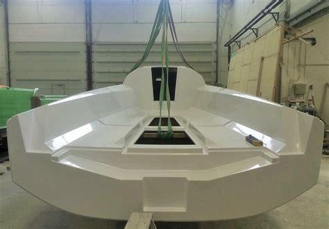 boat hull keel hull keel