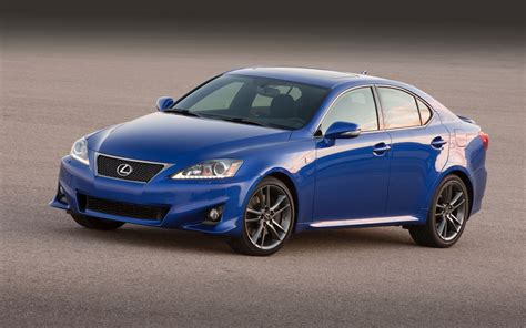 lexus is 2012 lexus is350 reviews and rating motor trend