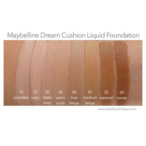 Maybelline Satin Foundation 17 best ideas about maybelline foundation on