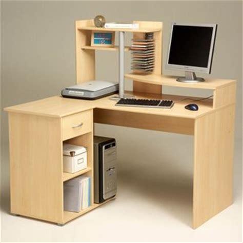 delamaison bureau bureau informatique delamaison bureau multim 233 dia d angle