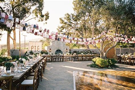 wedding places in los angeles ca weddings wedding venues los angeles secret