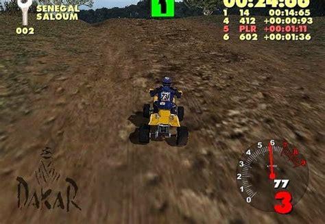 rally games full version free download paris dakar rally game download free full version games