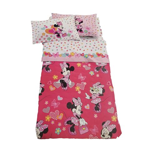 copriletto minnie caleffi copriletto quilt minnie happy singolo
