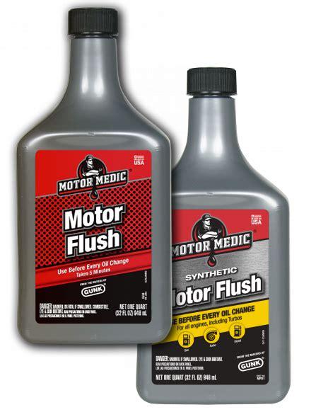 motor medic motor medic mf3 5 minute motor flush 32 oz