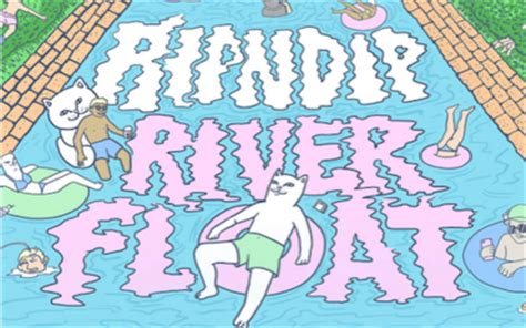 River Sweepstakes - zumiez ripndip river float sweepstakes sun sweeps
