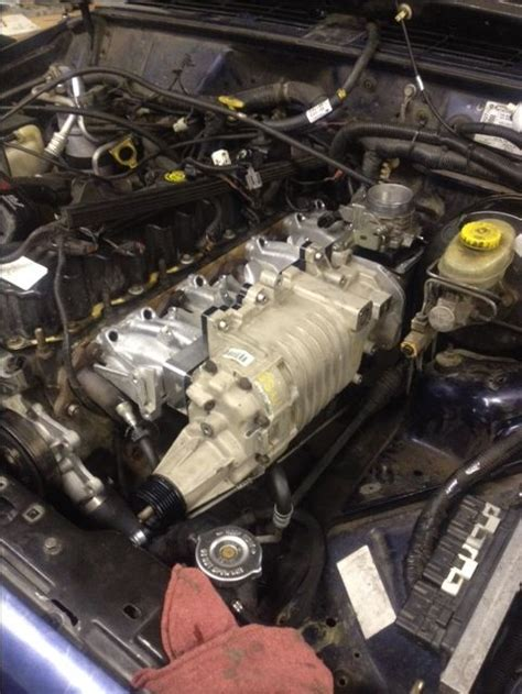Jeep Xj Supercharger Kit 17 Best Images About Xj S For On