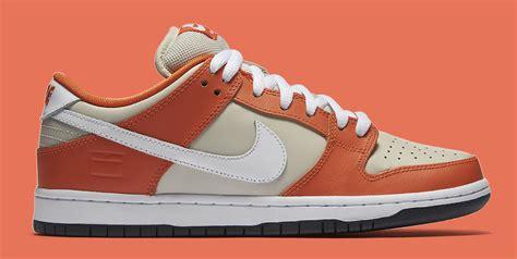 Nike Sb Dunk nike sb dunk low shoe box sole collector