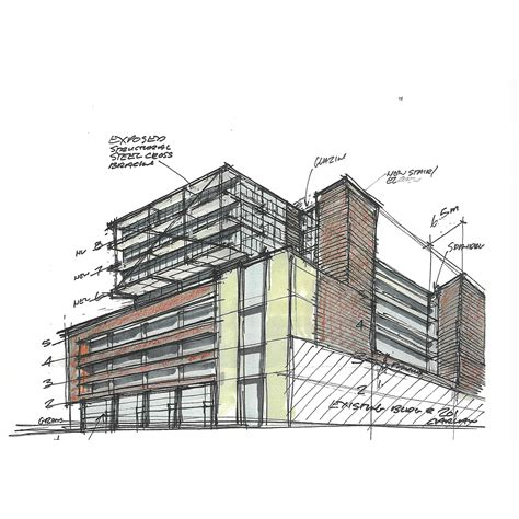 architectural drawing drawpro for architectural drawing architectural drawing core architects news