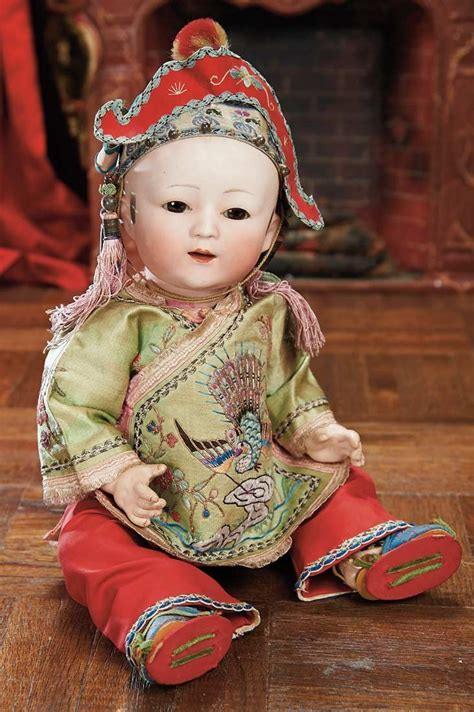 nippon bisque doll marks 12 best images about asiatische puppen on