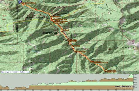 map of oregon eagle creek eagle creek oregon map oregon map