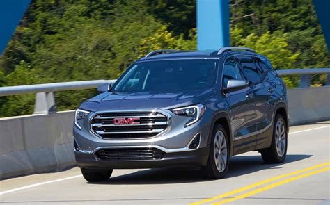 2019 Gmc Terrain by 2019 Gmc Terrain Pictures Photos Images Gallery Gm