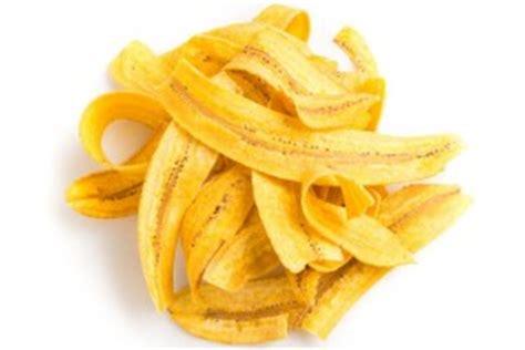 resep  membuat keripik pisang renyah gurih sajian bunda