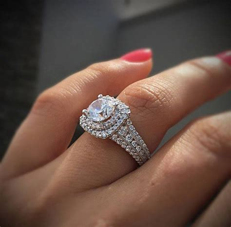 Beautiful Engagement Rings for Women 2018 Ladies Wedding Rings