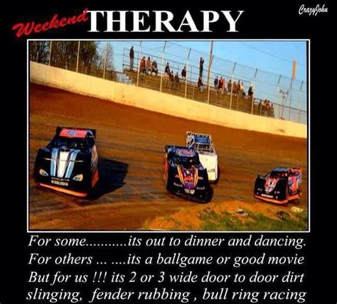 Dirt Racing Memes - pin by matalie williams on dirt track racing pinterest