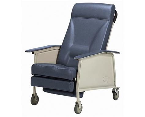 Bariatric Recliner by Invacare 3 Position Bariatric Geriatric Free Shipping