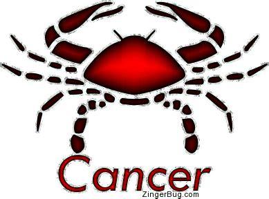 astrology cancer sign