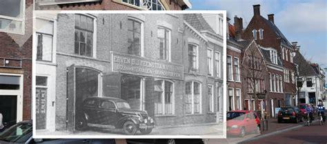 scheepvaartmuseum archief sporen joods leven sneek fries scheepvaartmuseum