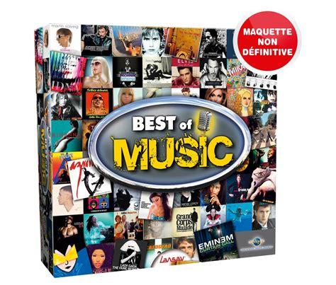 best of musical jeu best of lansay 52576